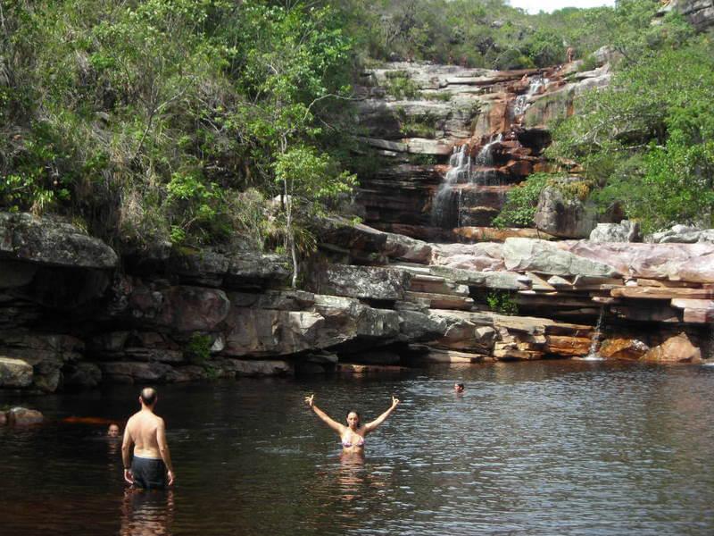 Cachoeira do Mosquito